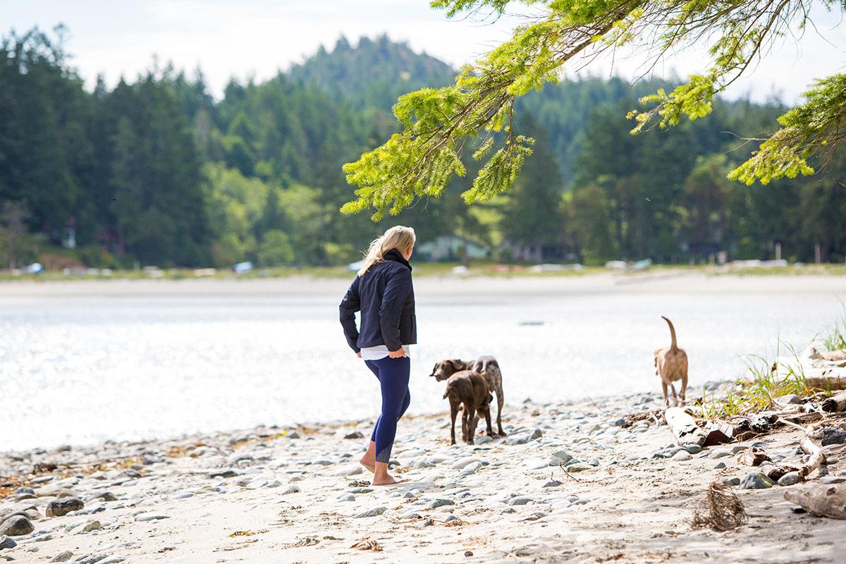 Making It Work On The Coast | Blog - Rachel Dempster - SUNSHINE